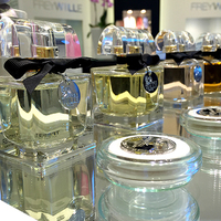New FREYWILLE perfumes for Valentine's Day