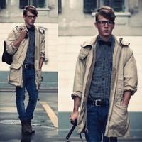 Inspiration: Men fashion