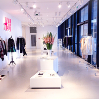 The big project with H&M is coming soon