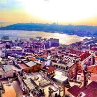 Istanbul - Swarovski SS15 #3