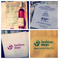 Lovely present from Fashion Days :)