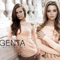 New Magenta collection