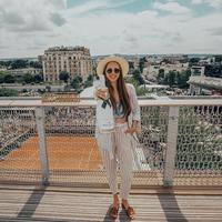 Moet & Chandon | Roland-Garros