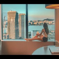 KOREA vlog #7 | Hotel Conrad | Seoul