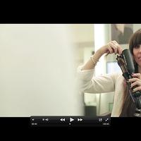 VideoBlog - Bellissima Revolution - Blogger workshop