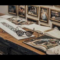 Tipton workshop | Make your own glasses