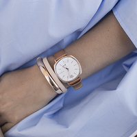 Skagen - Minimal style for this summer