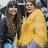 Milan Fashion Week 2016