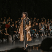 Budapest Central European Fashion Week 2019