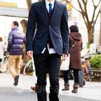 Men fashion: Tokyo street style