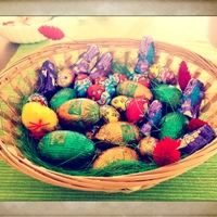 Happy Easter!:)