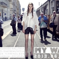 Street Fashion Budapest pályázati felhívás