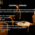 Casting | Színház