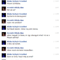 Facebook reklám: ROMANTIKA!