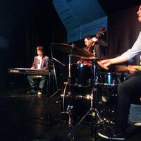 Oláh Krisztián Trio | Friday Night Theatre