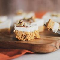 Ez lesz a kedvenc őszi sütid!