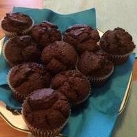 Csupacsoki fitt muffin - ezt eheted!