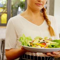 Te is azt hiszed, hogy puffadsz a zöldségtől?