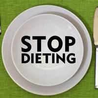 Függeszd fel a diétát, és ez történik!