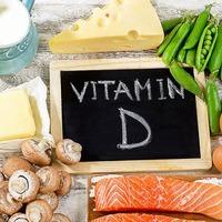 Ezeket edd, hogy ne legyen D vitamin hiányod!