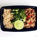 Így hackeld meg a hétköznapi ebédeket barna rizssel!