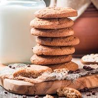 A legegészségesebb és legfinomabb házi kekszek