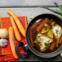 Jó kis náthaűző levesek