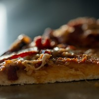 A legfincsibb lisztmentes pizza itt van!
