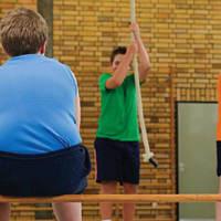 Ne sportoljak, mert kövér vagyok?