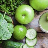 Életmentő smoothiek tavaszi allergia ellen
