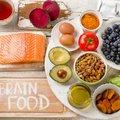 9 étel az agyad egészségéért