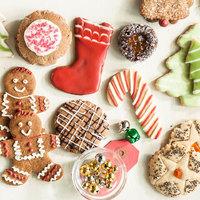 3 meglepően egészséges süti karácsonyra