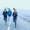 Így indulj futni télen, hogy ne legyen horror!
