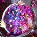 Szerinted a lila tészta egészséges?