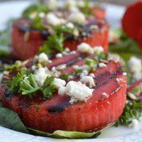 Salátahét, ami nem lesz uncsi - Igazi nyárváró receptek