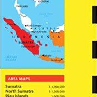 {* NEW *} Sumatra Travel Map Fourth Edition (Periplus Travel Maps). juego Autovia Desktops students Games Marco hoteles Canon