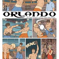 Orlando – a képregény