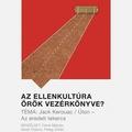 Kritikustusa no 6: Jack Kerouac: Úton - Az eredeti tekercs