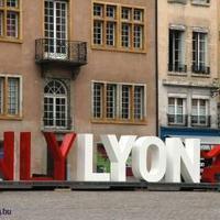 """Lyon – """"Az élet nem kivi!"""""""