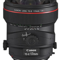 Két új Canon tilt-shift objektív