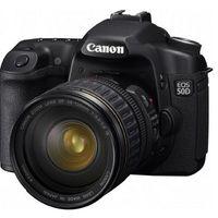 Augusztus végi zsongás: Canon 50D, Nikon D90, új objektívek