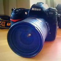 Pletyka: Nikon D700