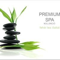 Premium spa kollekció