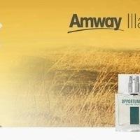 Parfümök Amway illatok árral
