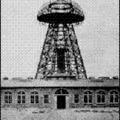 Tesla és a tunguzkai esemény