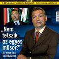 Brezsnyev vicc jutott Orbánról a Magyar Narancs eszébe
