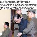 Orbán nem észak-koreai vezér...