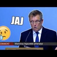 Best of Matolcsy videóválogatás