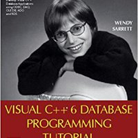 Visual C++ 6 Database Programming Tutorial Downloads Torrent