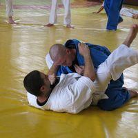 Kudo: ütős japán MMA